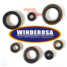 KTM125 SX 1991 - 1997 Engine Oil Seal Kit